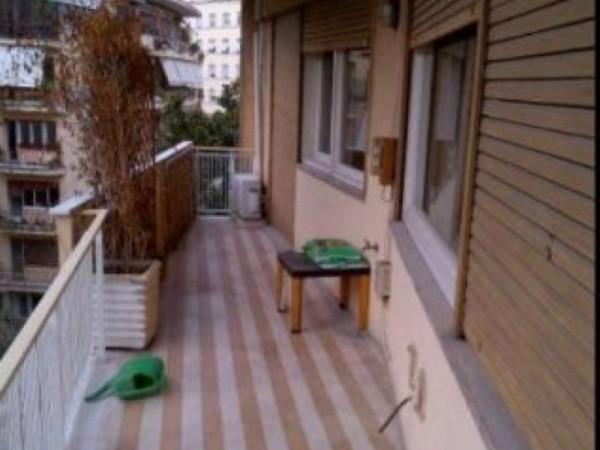 Appartamento in vendita a Roma, Parioli, 175 mq - Foto 10