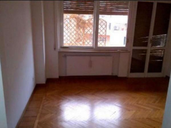 Appartamento in vendita a Roma, Parioli, 175 mq - Foto 8