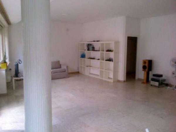 Appartamento in vendita a Roma, Parioli, 175 mq - Foto 12