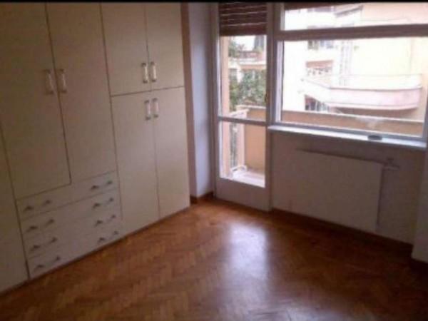 Appartamento in vendita a Roma, Parioli, 175 mq - Foto 7