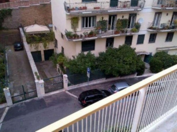 Appartamento in vendita a Roma, Parioli, 175 mq - Foto 9