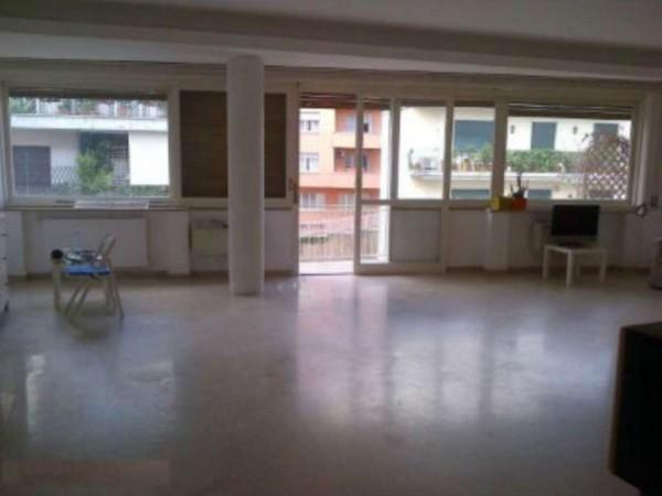 Appartamento in vendita a Roma, Parioli, 175 mq - Foto 13