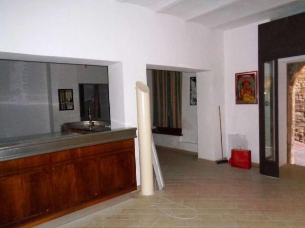 Negozio in affitto a Perugia, Centro Storico, 183 mq - Foto 4
