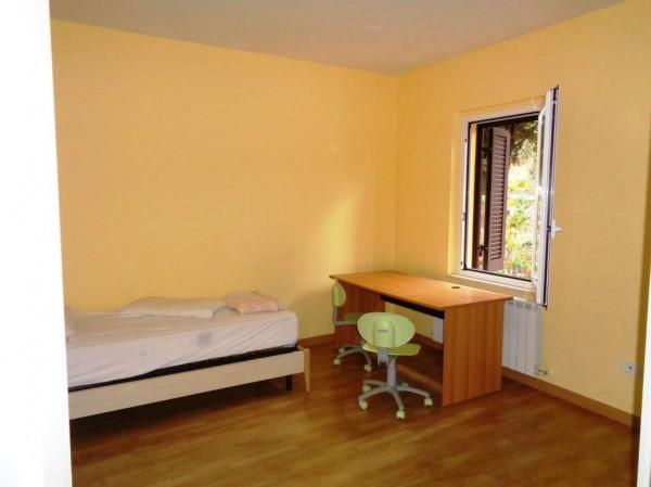 Appartamento in vendita a Perugia, Monteluce, Arredato, 80 mq - Foto 4