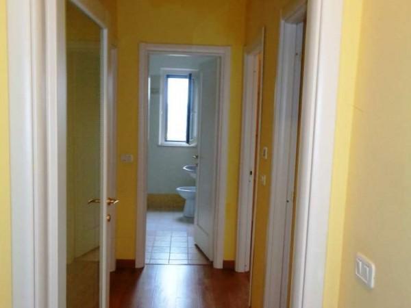 Appartamento in vendita a Perugia, Monteluce, Arredato, 80 mq - Foto 1