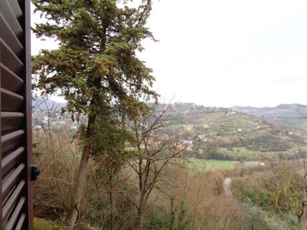 Appartamento in vendita a Perugia, Monteluce, Arredato, 80 mq - Foto 9