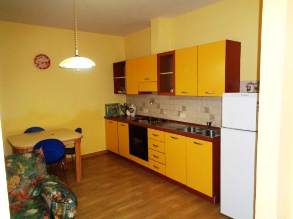 Appartamento in vendita a Perugia, Monteluce, Arredato, 80 mq - Foto 2