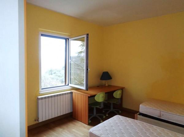 Appartamento in vendita a Perugia, Monteluce, Arredato, 80 mq - Foto 10