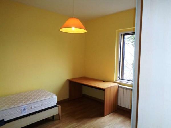 Appartamento in vendita a Perugia, Monteluce, Arredato, 80 mq - Foto 8