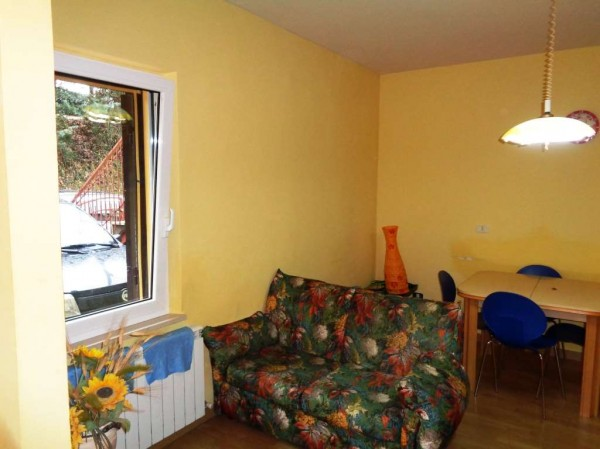 Appartamento in vendita a Perugia, Monteluce, Arredato, 80 mq - Foto 5
