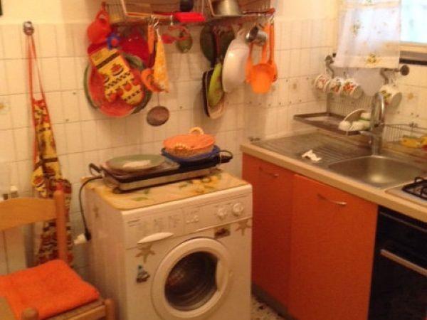 Appartamento in affitto a Rapallo, Centrale, Arredato, 50 mq - Foto 9