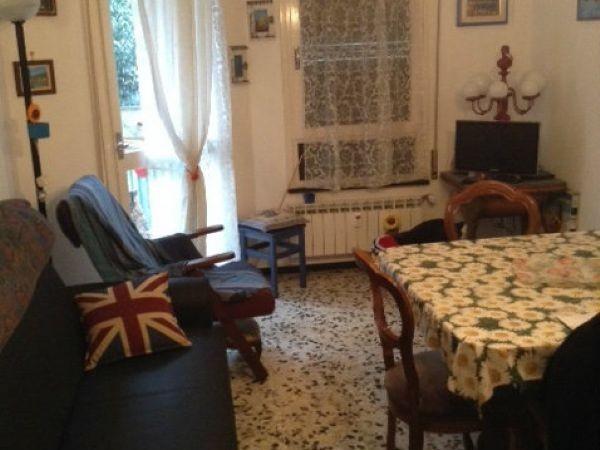 Appartamento in affitto a Rapallo, Centrale, Arredato, 50 mq - Foto 7