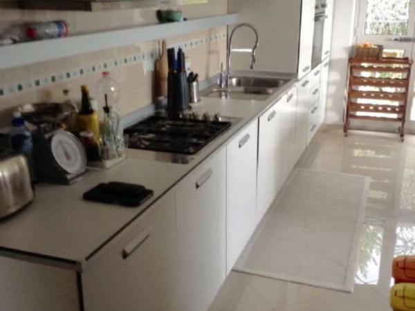 Appartamento in vendita a Rapallo, Centrale, Con giardino, 90 mq - Foto 26