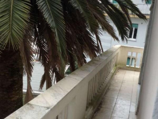 Appartamento in vendita a Rapallo, Centrale, Con giardino, 90 mq - Foto 24