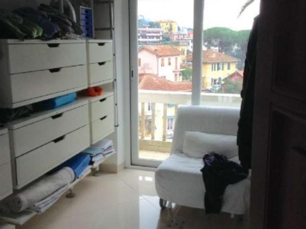 Appartamento in vendita a Rapallo, Centrale, Con giardino, 90 mq - Foto 28