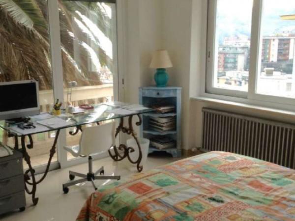 Appartamento in vendita a Rapallo, Centrale, Con giardino, 90 mq - Foto 23