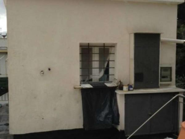 Appartamento in vendita a Rapallo, Centrale, Con giardino, 90 mq - Foto 15