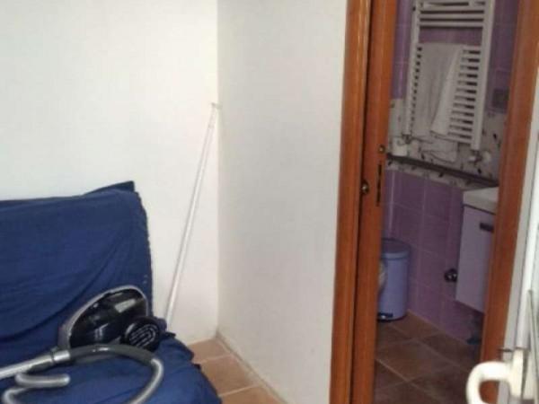 Appartamento in vendita a Rapallo, Centrale, Con giardino, 90 mq - Foto 16