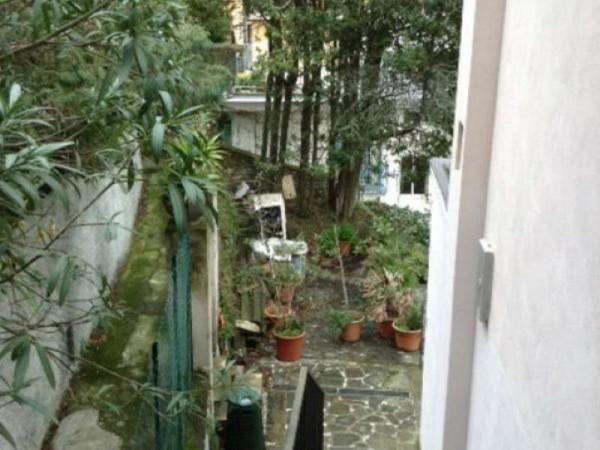 Appartamento in vendita a Rapallo, Centrale, Con giardino, 90 mq - Foto 18