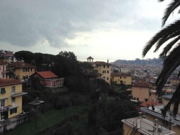 Appartamento in vendita a Rapallo, Centrale, Con giardino, 90 mq - Foto 25
