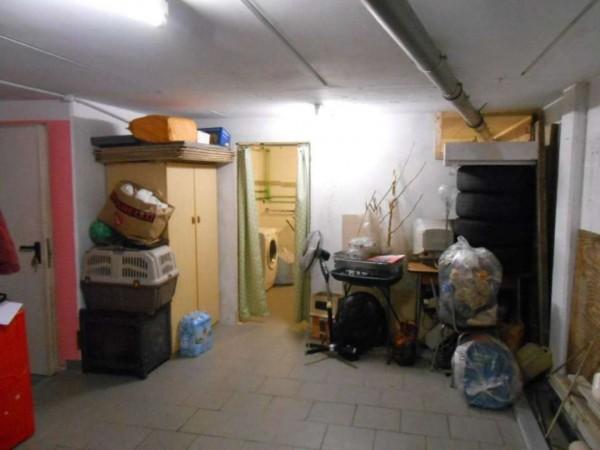 Appartamento in vendita a Crespiatica, Residenziale, Con giardino, 109 mq - Foto 3
