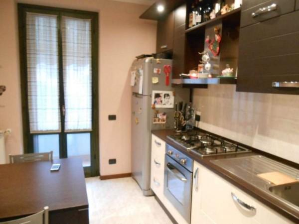 Appartamento in vendita a Crespiatica, Residenziale, Con giardino, 109 mq - Foto 7