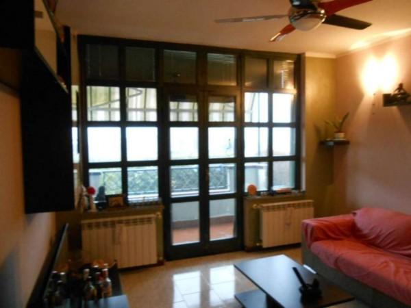 Appartamento in vendita a Crespiatica, Residenziale, Con giardino, 109 mq - Foto 8