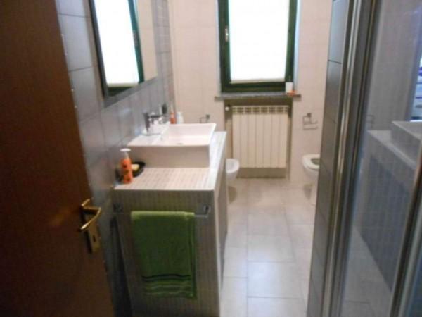 Appartamento in vendita a Crespiatica, Residenziale, Con giardino, 109 mq - Foto 6