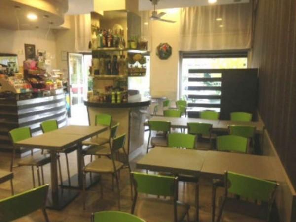 Locale Commerciale  in vendita a Milano, M. Gioia, Arredato, 100 mq - Foto 2