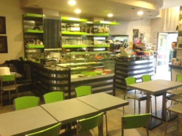 Locale Commerciale  in vendita a Milano, M. Gioia, Arredato, 100 mq - Foto 14