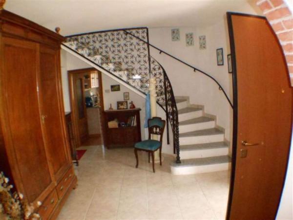 Casa indipendente in vendita a Mignanego, Passo Dei Giovi, Arredato, con giardino, 235 mq - Foto 15