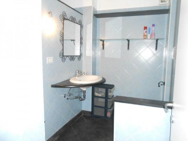 Appartamento in vendita a genova san martino arredato con giardino 75 mq bc 22886 bocasa - Appartamento con giardino genova ...