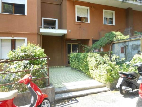 Appartamento in vendita a Rapallo, Impianto Sportivo/piscina, Arredato, con giardino, 50 mq - Foto 32