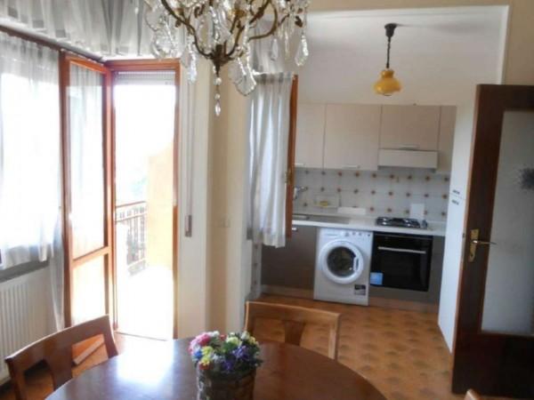 Appartamento in vendita a Rapallo, Impianto Sportivo/piscina, Arredato, con giardino, 50 mq - Foto 26