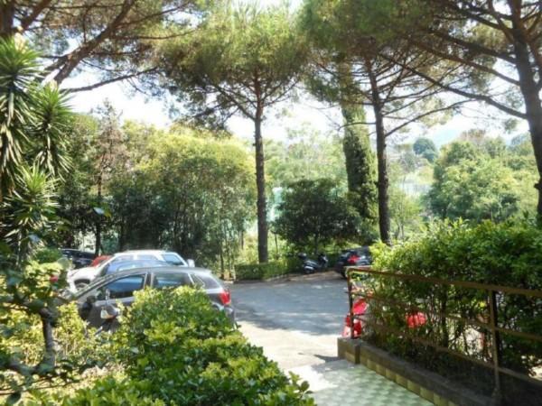 Appartamento in vendita a Rapallo, Impianto Sportivo/piscina, Arredato, con giardino, 50 mq - Foto 20