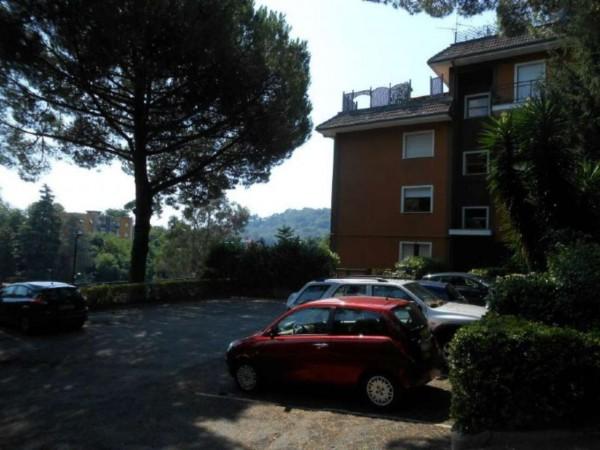 Appartamento in vendita a Rapallo, Impianto Sportivo/piscina, Arredato, con giardino, 50 mq - Foto 9