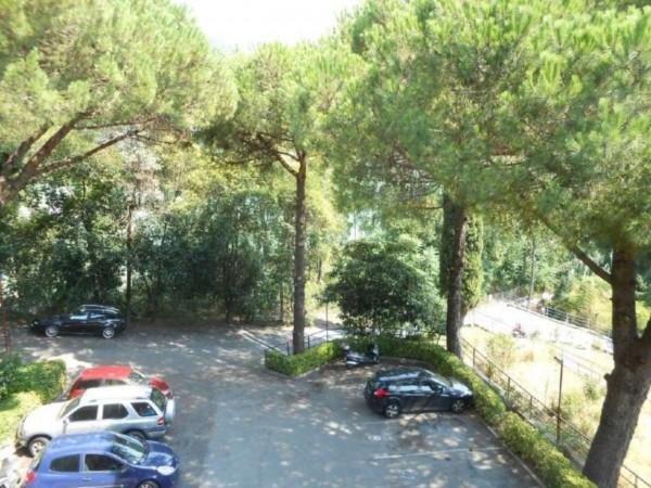 Appartamento in vendita a Rapallo, Impianto Sportivo/piscina, Arredato, con giardino, 50 mq - Foto 30