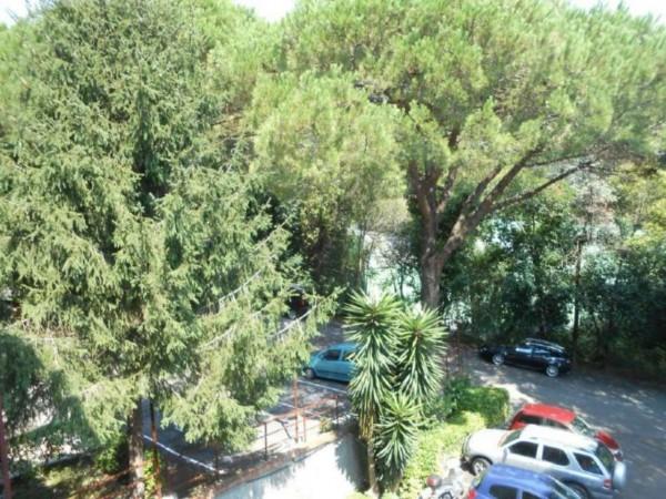 Appartamento in vendita a Rapallo, Impianto Sportivo/piscina, Arredato, con giardino, 50 mq - Foto 17