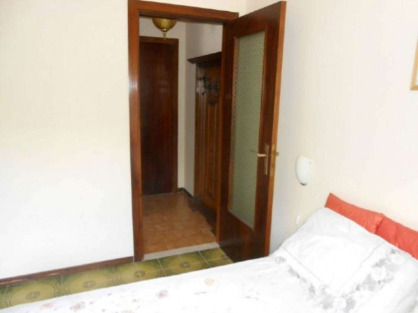 Appartamento in vendita a Rapallo, Impianto Sportivo/piscina, Arredato, con giardino, 50 mq - Foto 15