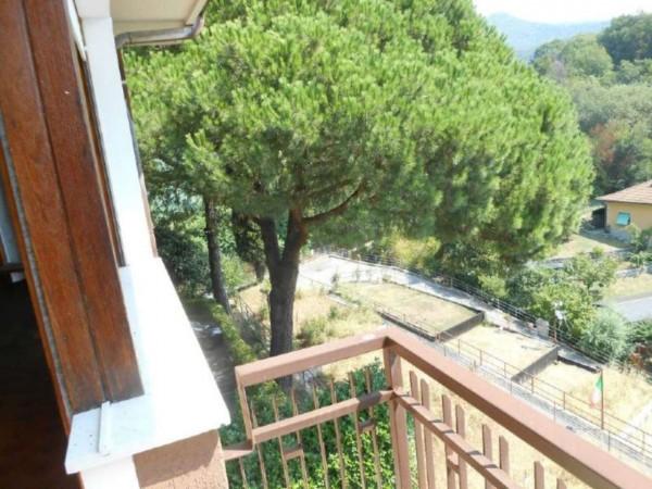 Appartamento in vendita a Rapallo, Impianto Sportivo/piscina, Arredato, con giardino, 50 mq - Foto 36