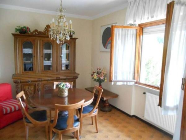 Appartamento in vendita a Rapallo, Impianto Sportivo/piscina, Arredato, con giardino, 50 mq - Foto 34