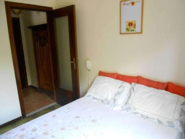 Appartamento in vendita a Rapallo, Impianto Sportivo/piscina, Arredato, con giardino, 50 mq - Foto 14