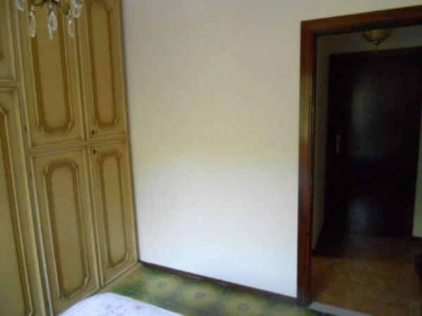 Appartamento in vendita a Rapallo, Impianto Sportivo/piscina, Arredato, con giardino, 50 mq - Foto 13