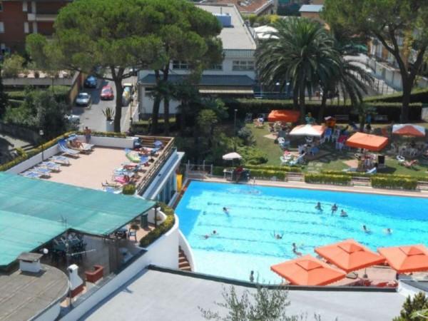 Appartamento in vendita a Rapallo, Impianto Sportivo/piscina, Arredato, con giardino, 50 mq - Foto 23