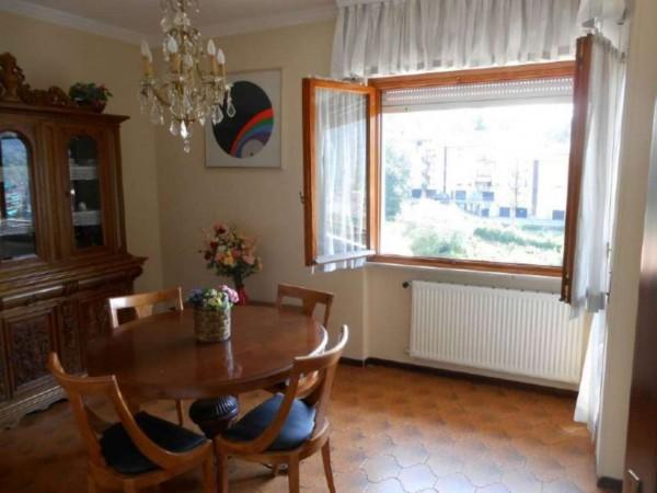Appartamento in vendita a Rapallo, Impianto Sportivo/piscina, Arredato, con giardino, 50 mq - Foto 22