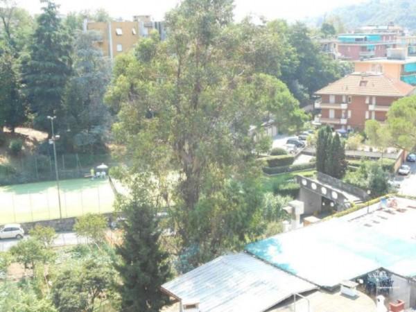 Appartamento in vendita a Rapallo, Impianto Sportivo/piscina, Arredato, con giardino, 50 mq - Foto 2