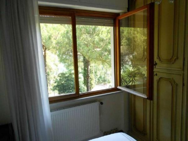Appartamento in vendita a Rapallo, Impianto Sportivo/piscina, Arredato, con giardino, 50 mq - Foto 18