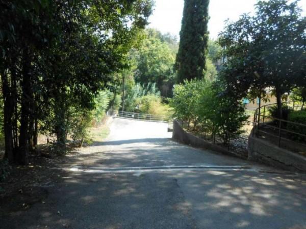 Appartamento in vendita a Rapallo, Impianto Sportivo/piscina, Arredato, con giardino, 50 mq - Foto 28