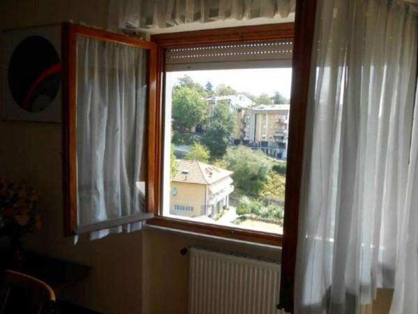 Appartamento in vendita a Rapallo, Impianto Sportivo/piscina, Arredato, con giardino, 50 mq - Foto 12
