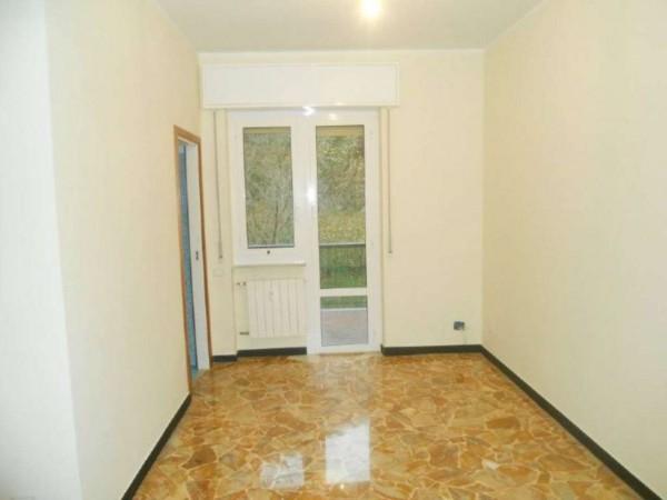 Appartamento in affitto a Genova, Marassi, Con giardino, 115 mq - Foto 21